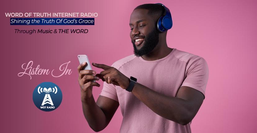 WOT Internet Radio